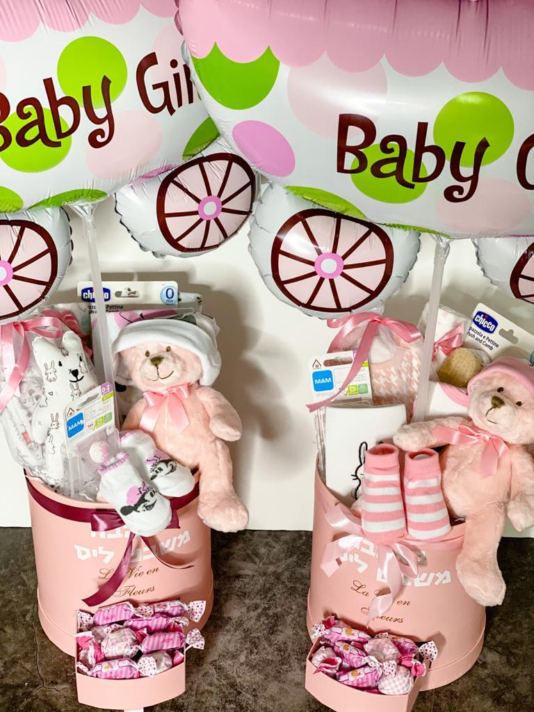 baby born- קטגורית מארזים ליולדת 👶🏼👧🏻
